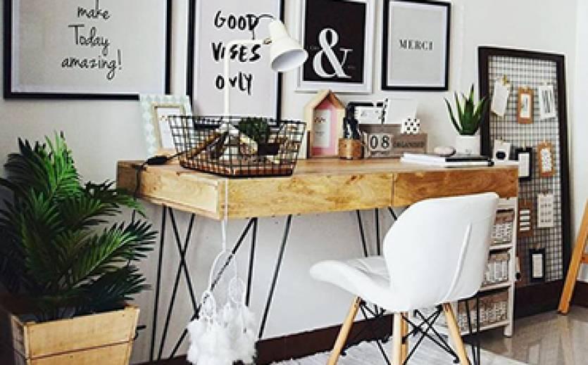 Как обновить домашний интерьер без ремонта