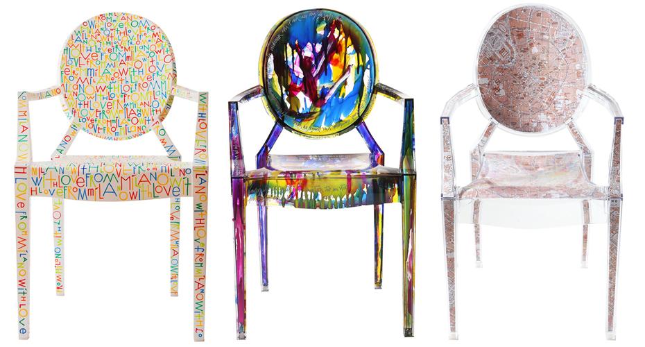 Как сделать модный стул более индивидуальным: фото №1 к статье