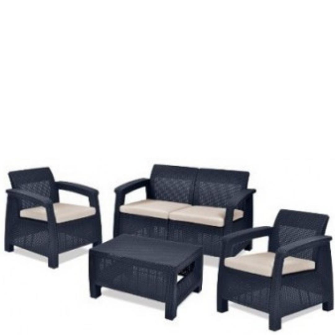 Купить набор уличной мебели Corfu Set в Raroom