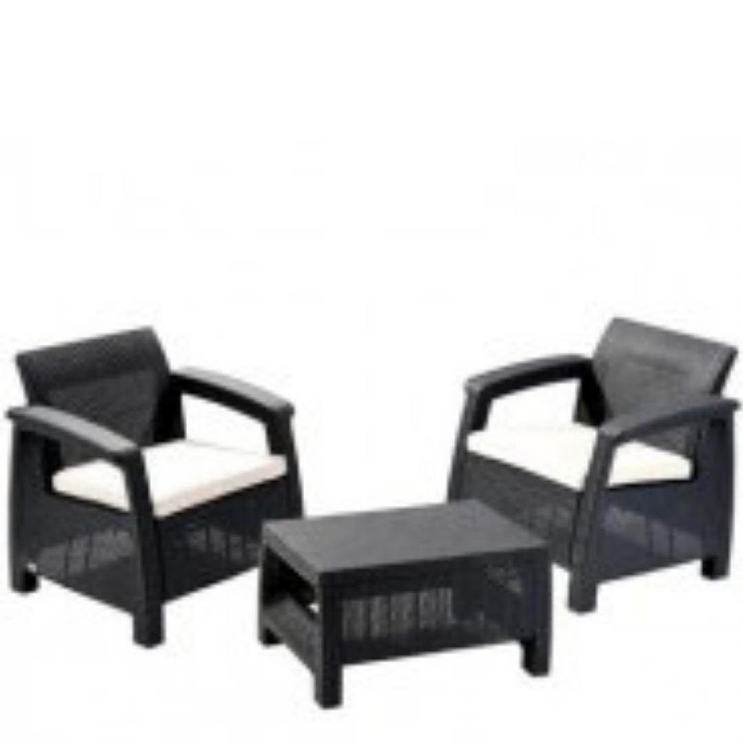 Купить набор уличной мебели Corfu Weekend в Raroom