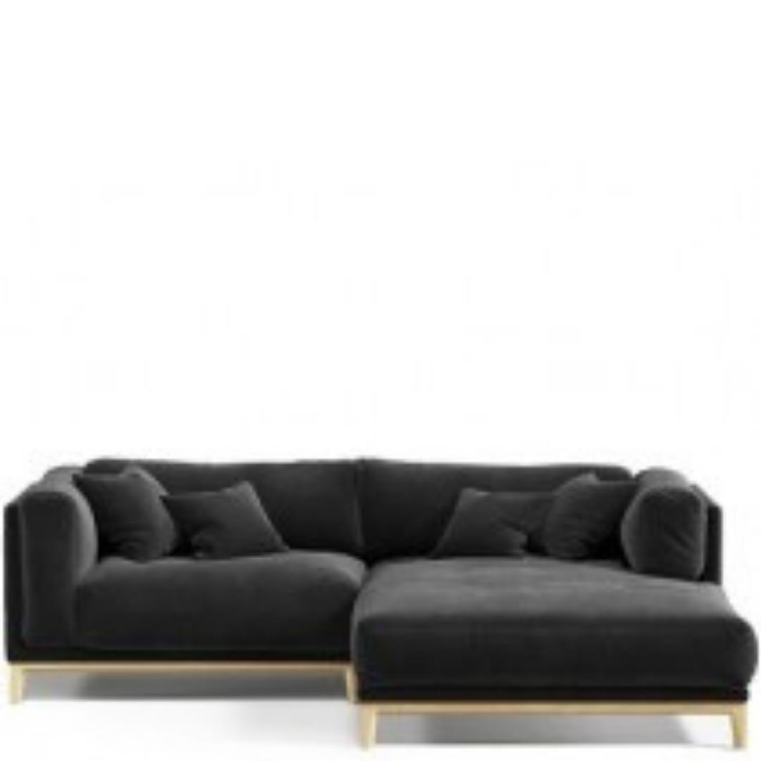 Купить трехместный диван Case #2 LUX в Raroom
