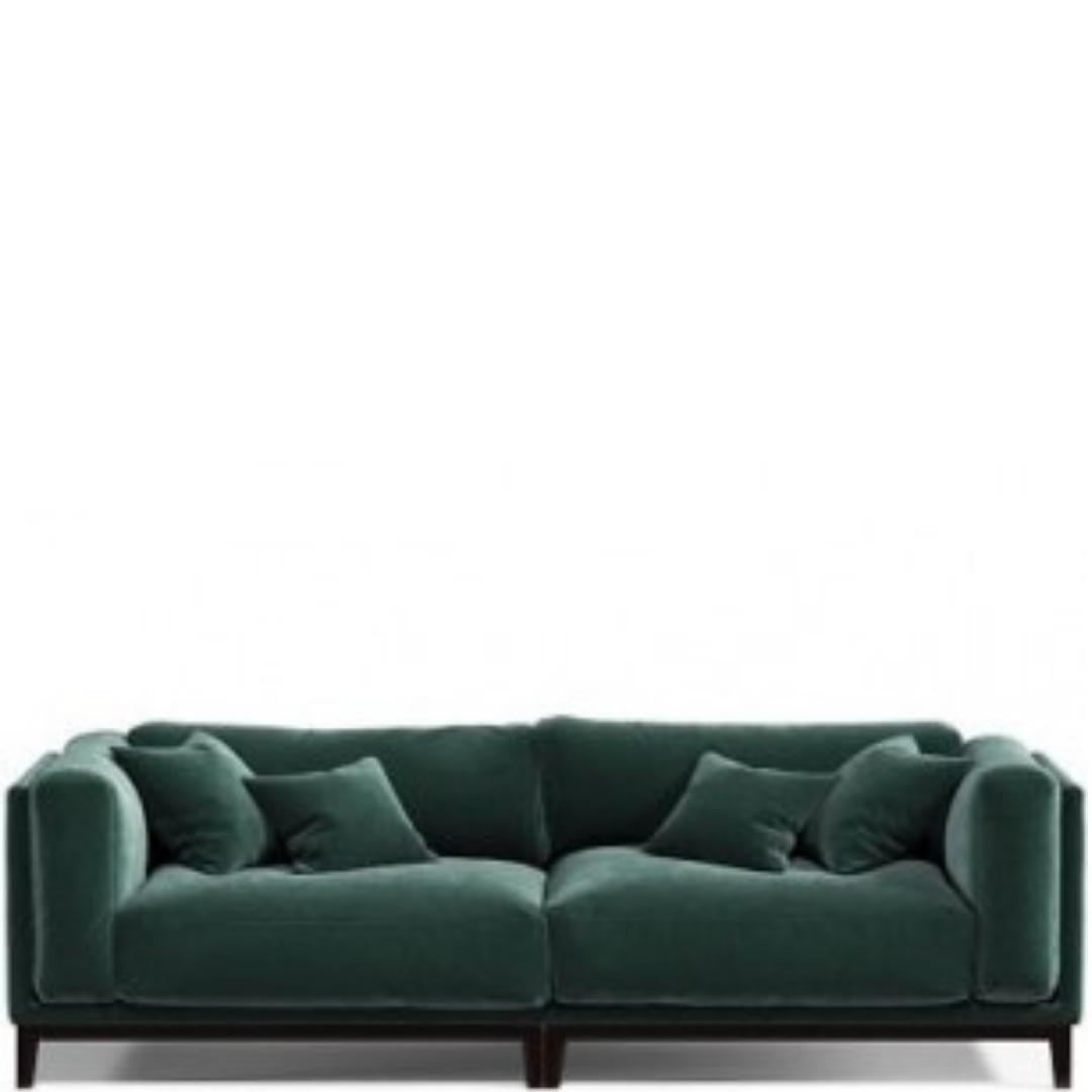 Купить трехместный диван CASE #1 LUX в Raroom