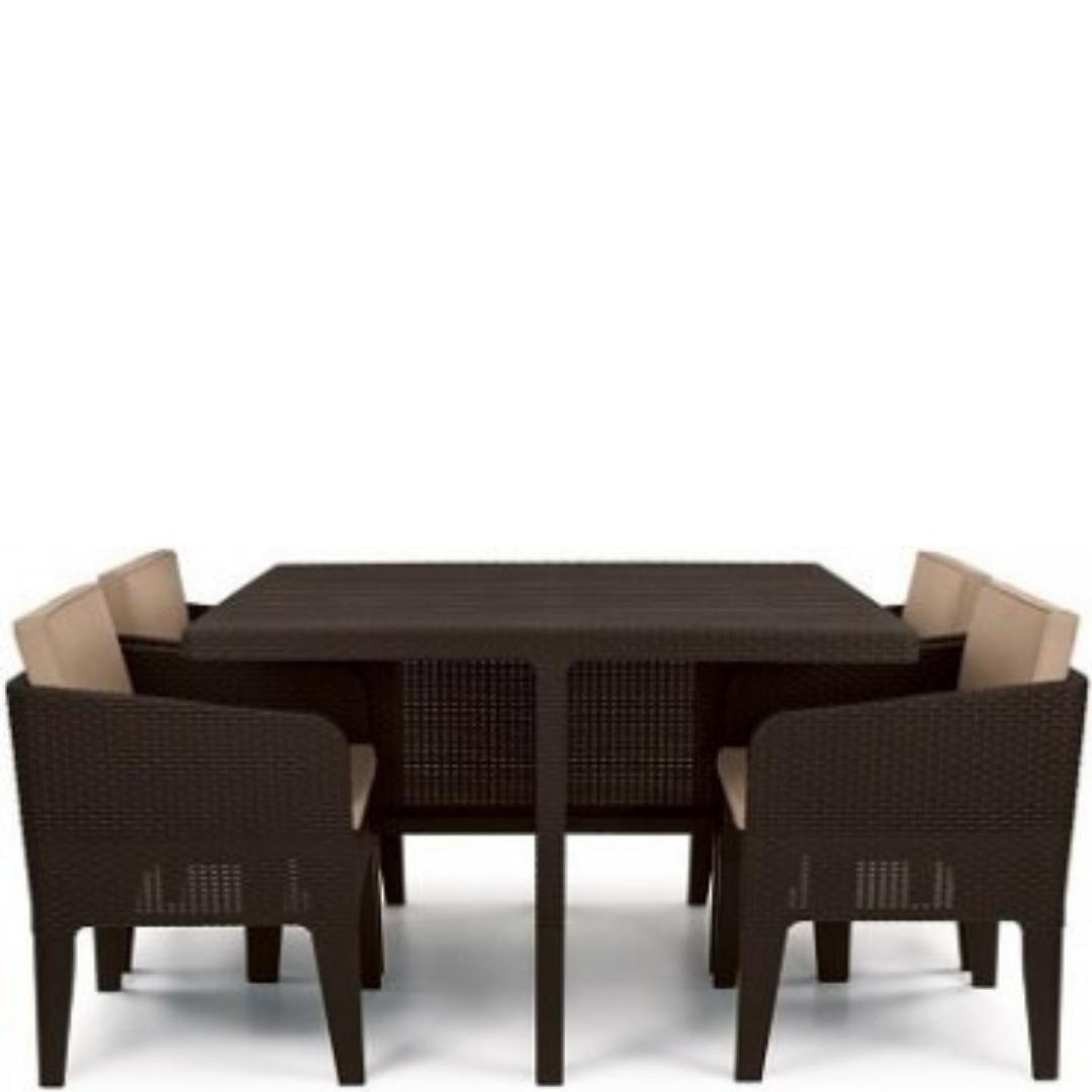 Купить набор уличной мебели Columbia Set в Raroom