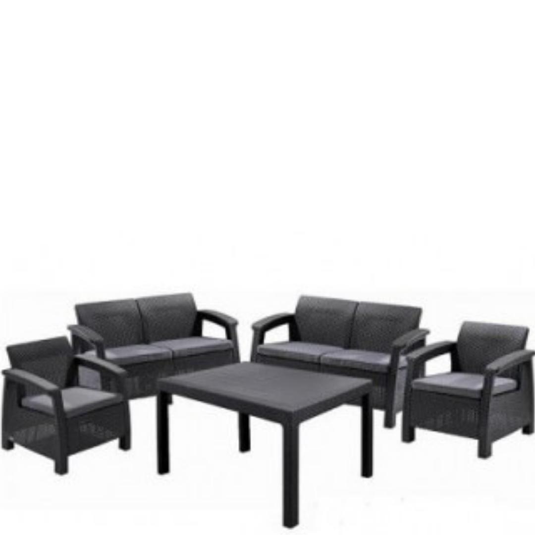 Купить набор уличной мебели Corfu Fiesta в Raroom