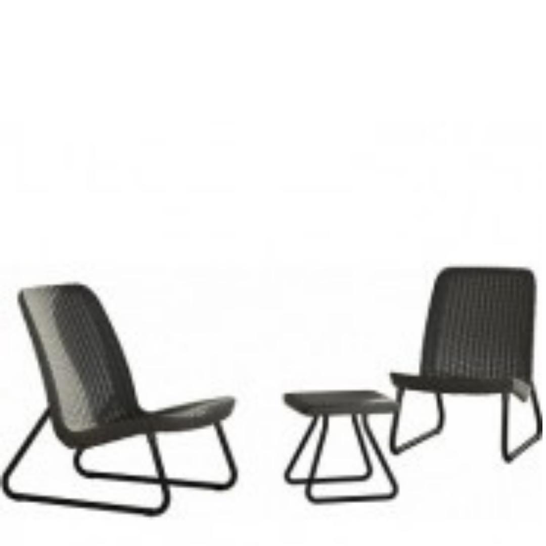 Купить комплект уличной мебели Rio Patio в Raroom