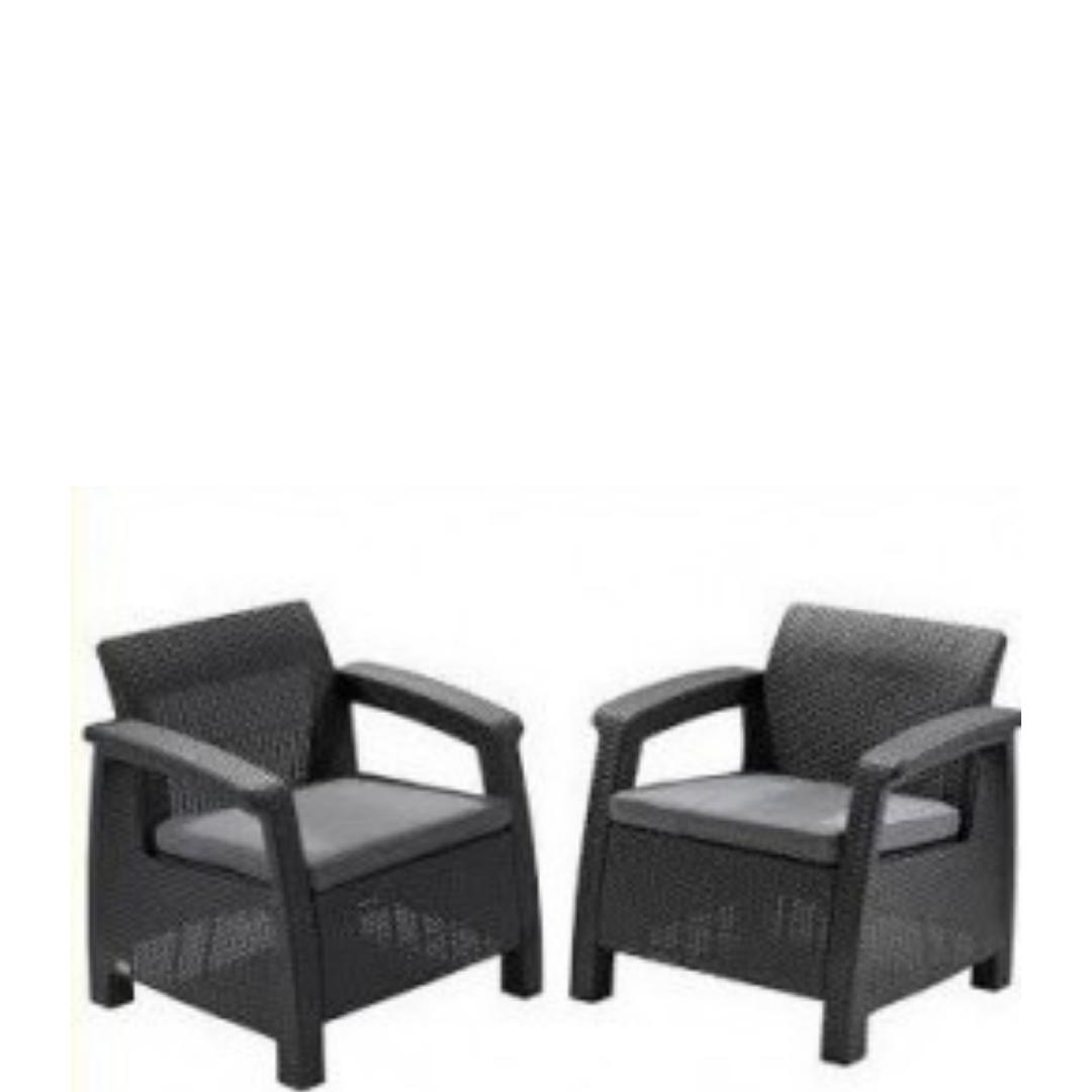 Купить кресло Corfu Duo в Raroom