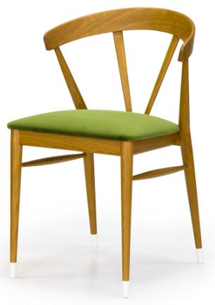 Купить деревянный стул Greis 1 в Raroom