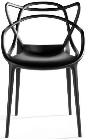 Купить пластиковый стул Masters в Raroom