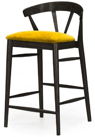 Купить барный деревянный стул Greis  в Raroom