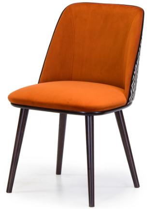 Купить бархатный стул Glori 7  в Raroom