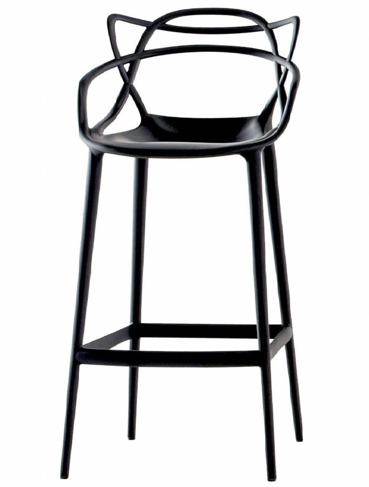 Купить пластиковый барный стул Masters BAR в Raroom