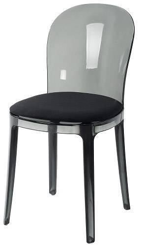 Купить пластиковый стул Vanity в Raroom