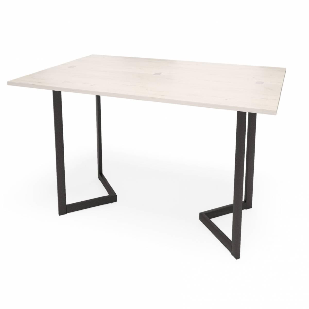 Купить стол консоль в стиле лофт Arlen  в Raroom