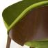 стул Glori 9 с фанерной спинкой
