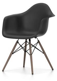 Купить пластиковый стул «HE EAMES DAW Black» в Raroom