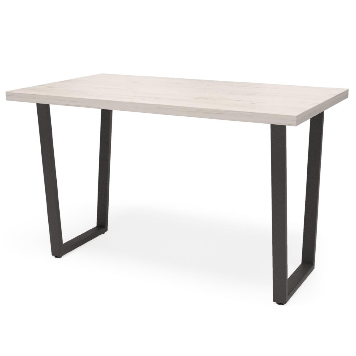 Купить стол Loft U в стиле лофт в Raroom