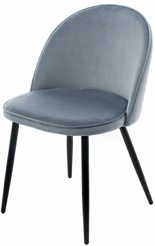 Купить бархатный стул Dodo в Raroom