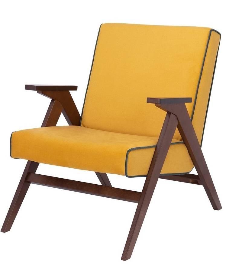 Купить кресло West в ретро стиле в Raroom