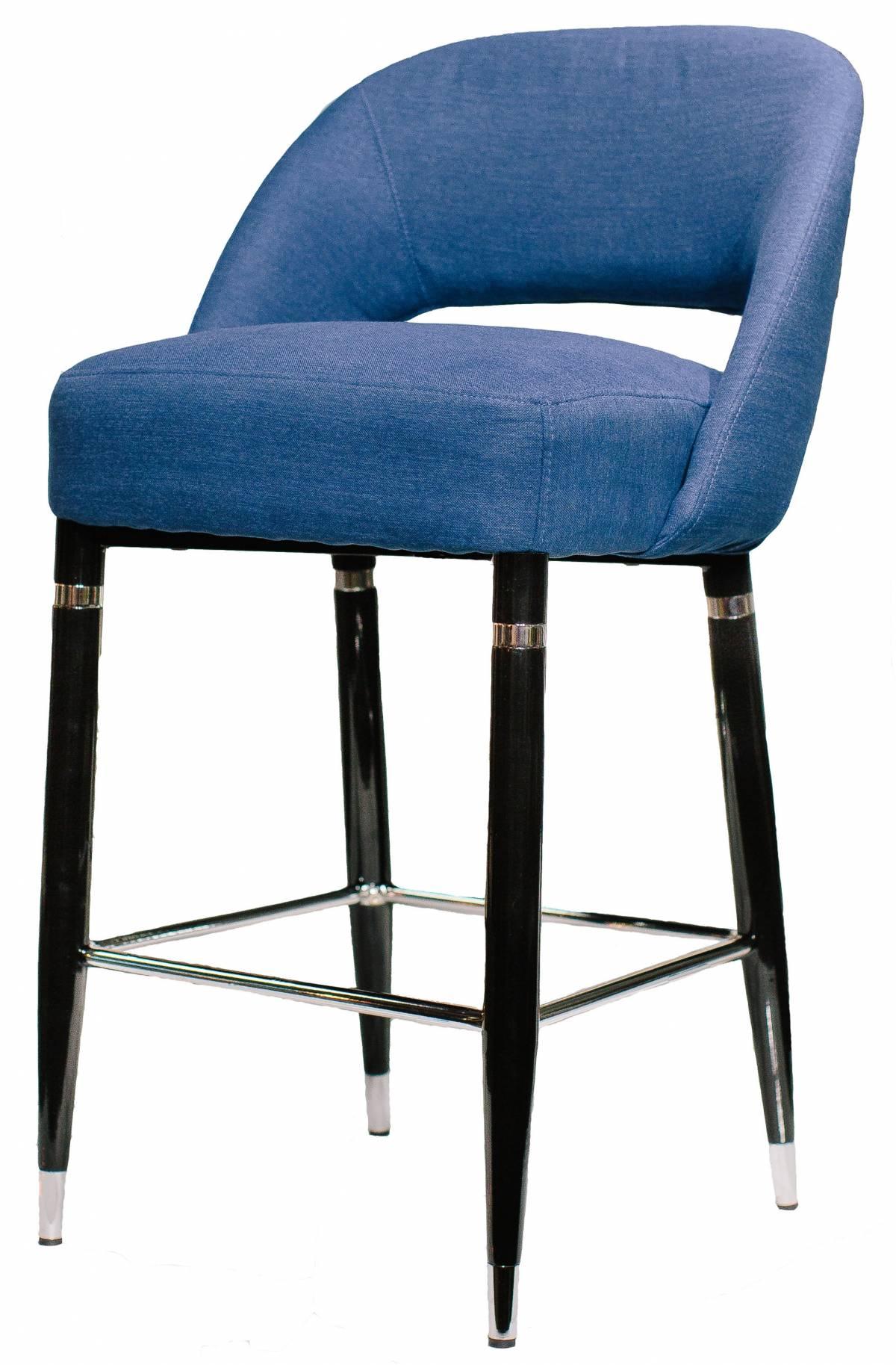Барный металлический стул Jazz