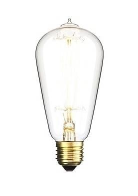 Купить лампочка Tesla Spirit LED в Raroom