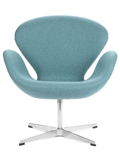 Купить кресло Swan LUX в Raroom