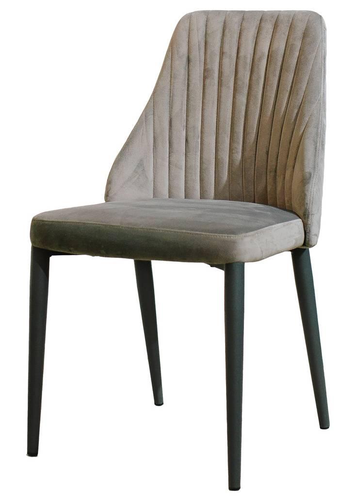 Металлический стул «Bary» в Raroom