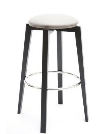 Купить барный деревянный стул Simplex в Raroom