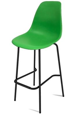 Купить пластиковый барный стул НЕ Eames Style в Raroom