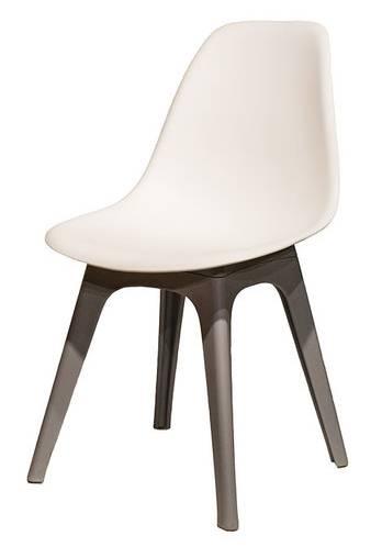 Купить пластиковый стул HE Eames PP в Raroom
