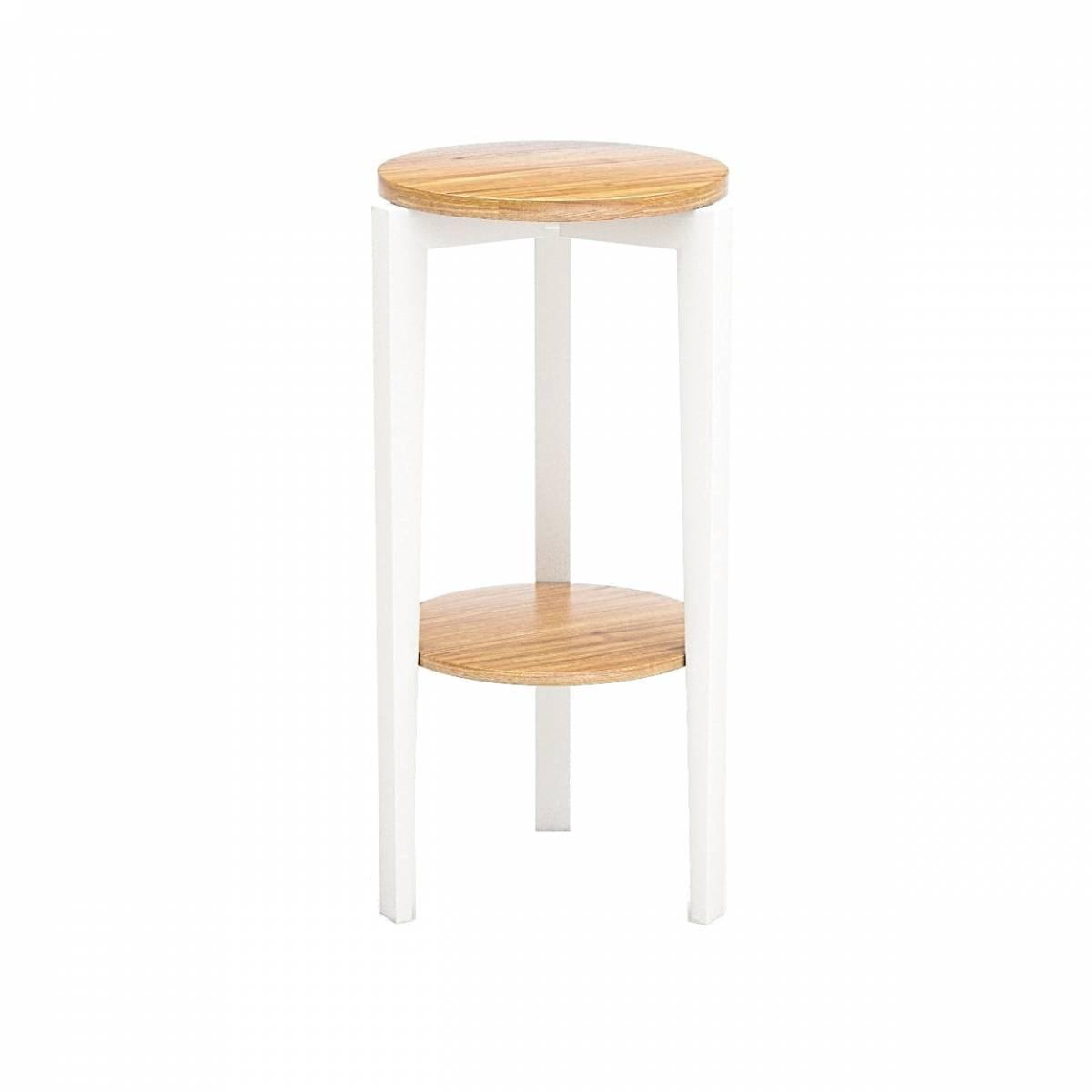 Купить интерьерный столик Aster Wood в Raroom