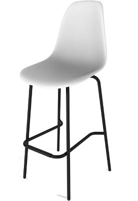 Купить барный стул НЕ Eames Style в Raroom