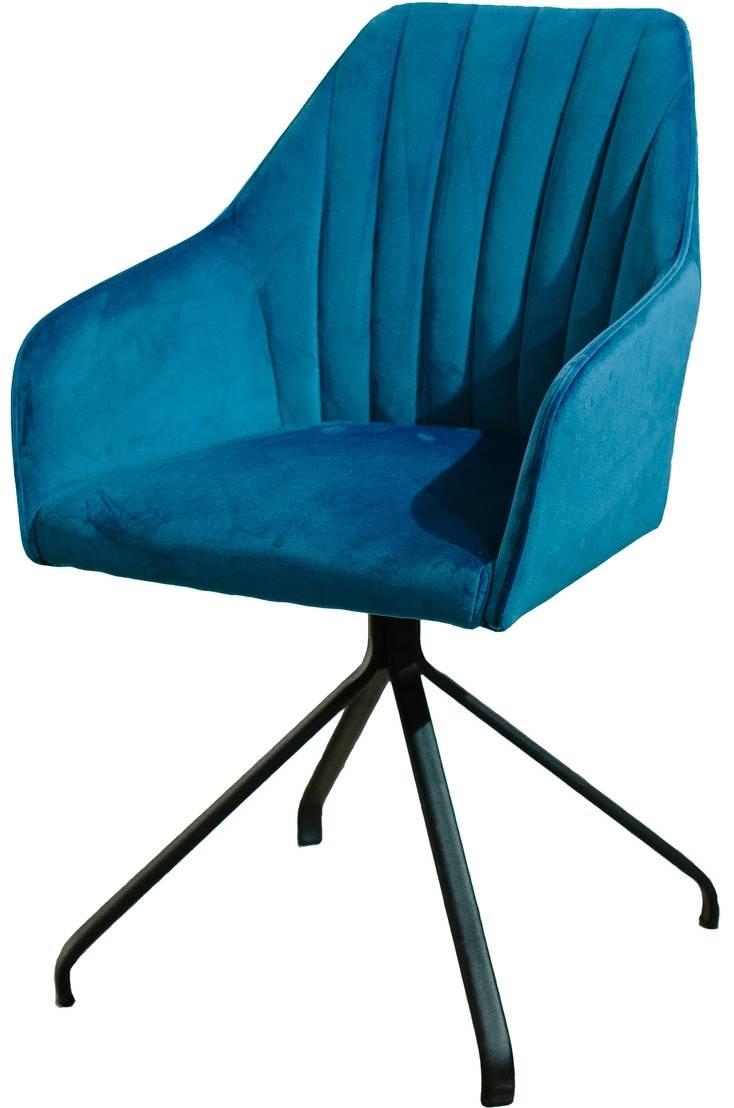Купить тканевый стул Lozanna в Raroom