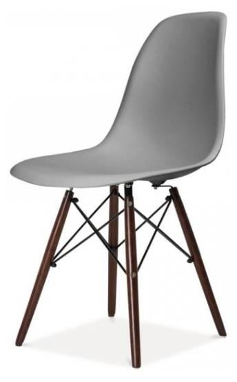 Купить стул НЕ Eames DSW Black в Raroom