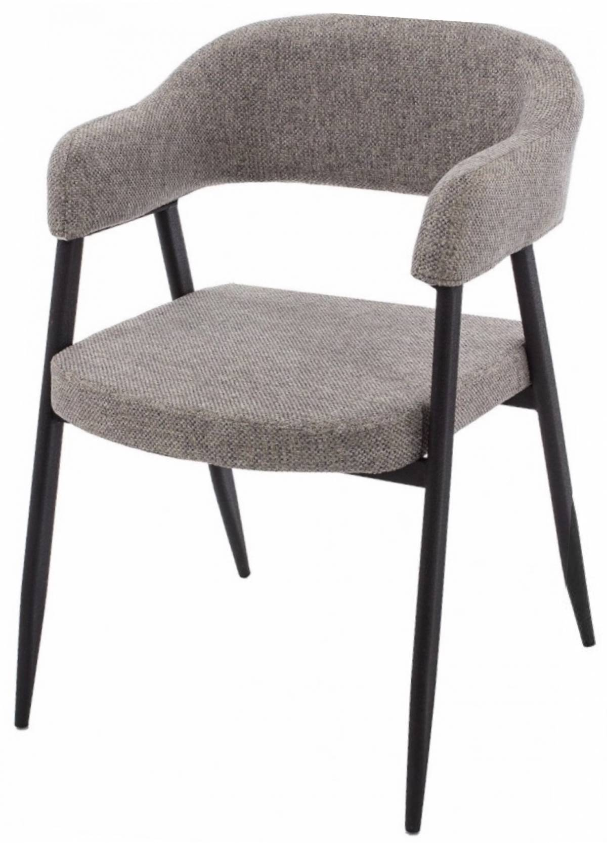 Купить серый стул Twin в Raroom