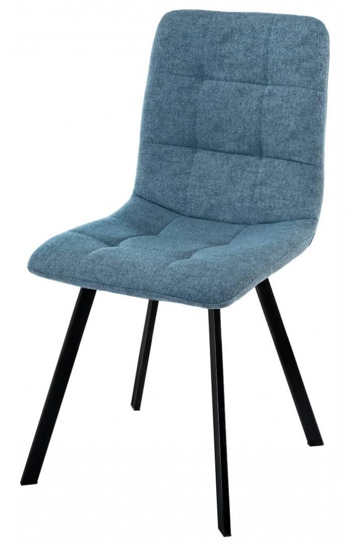 Купить синий стул Bruk в Raroom