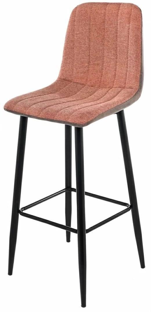 Купить барный розовый стул Marvin в Raroom