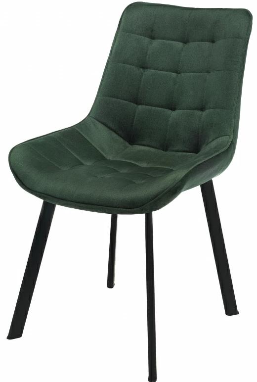 Купить зеленый стул Hagen в Raroom