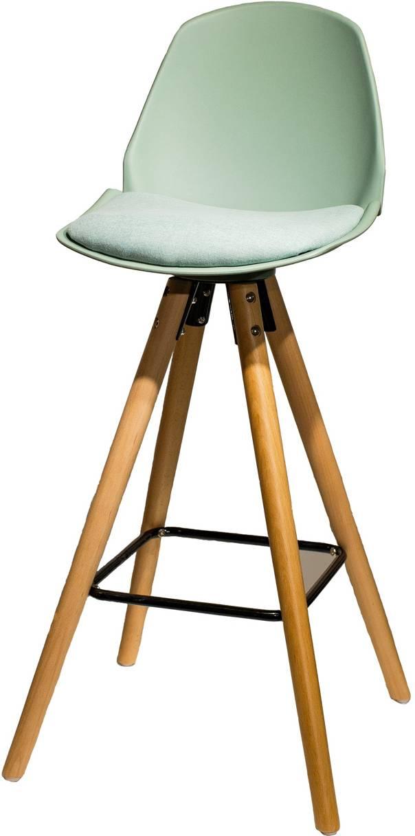 Купить стул барный Eiffel в Raroom