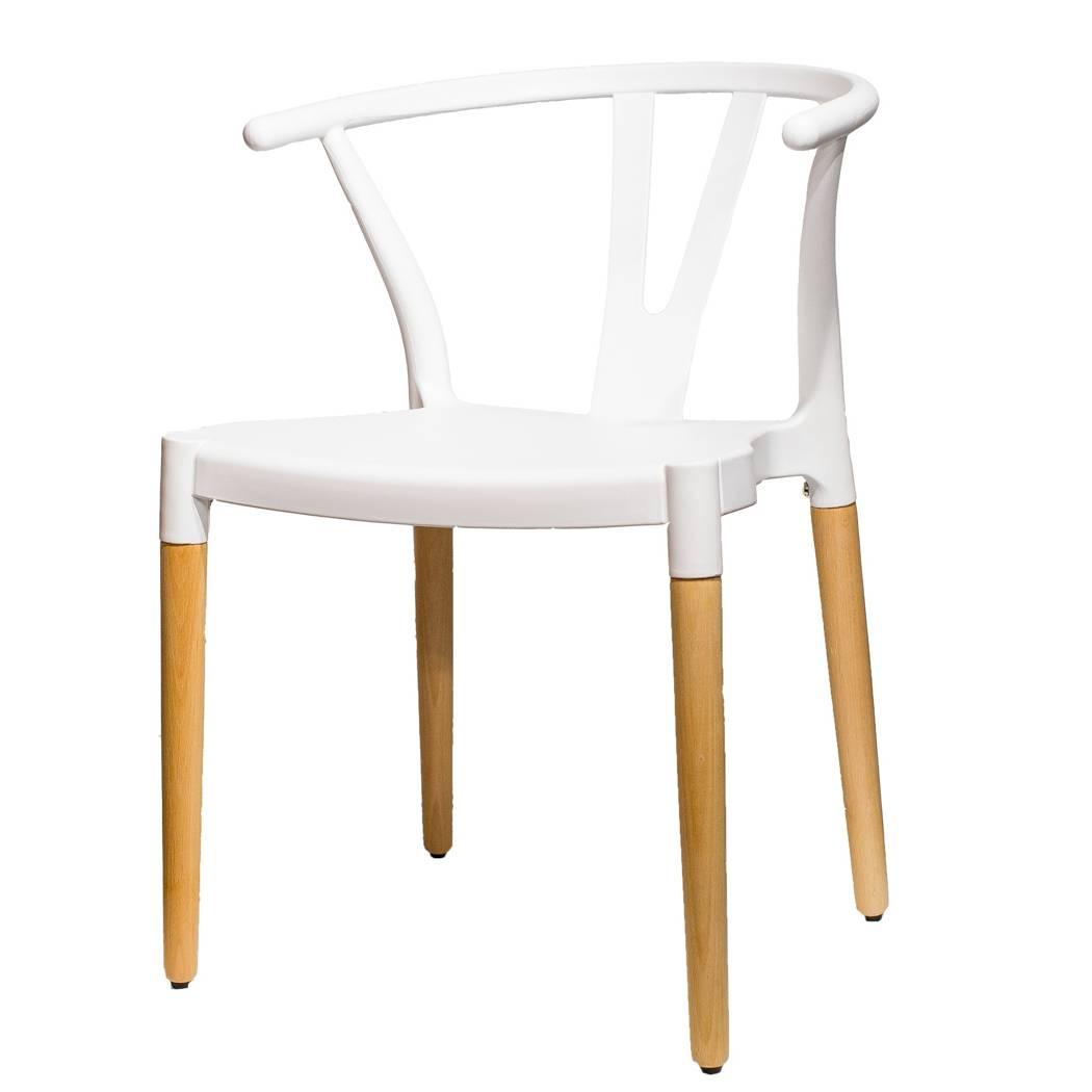 Купить стул HE Wishbone в Raroom