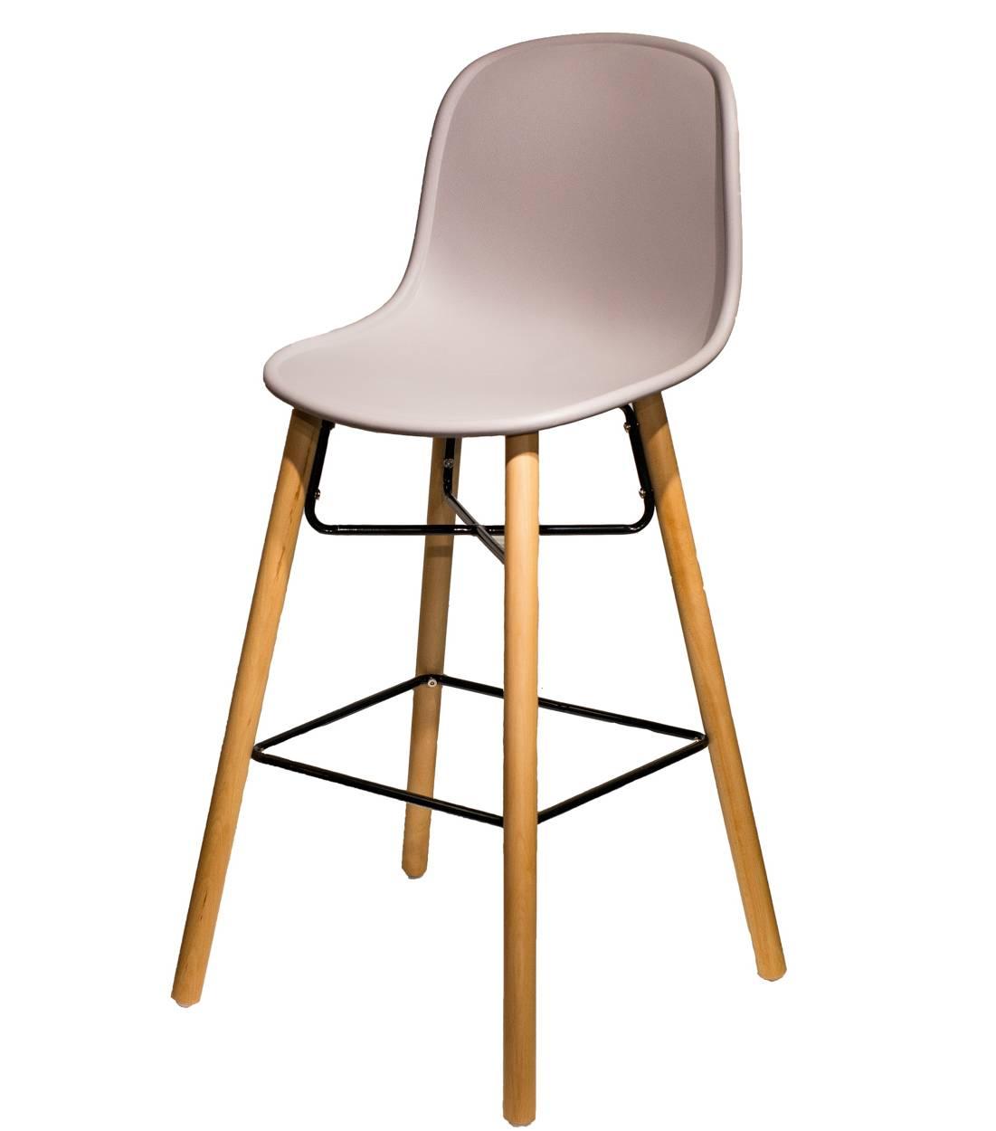 Купить стул барный He Hal в Raroom