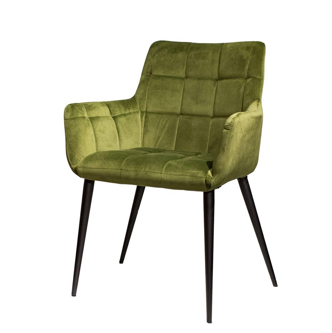 Купить стул с подлокотниками Jackwood West в Raroom