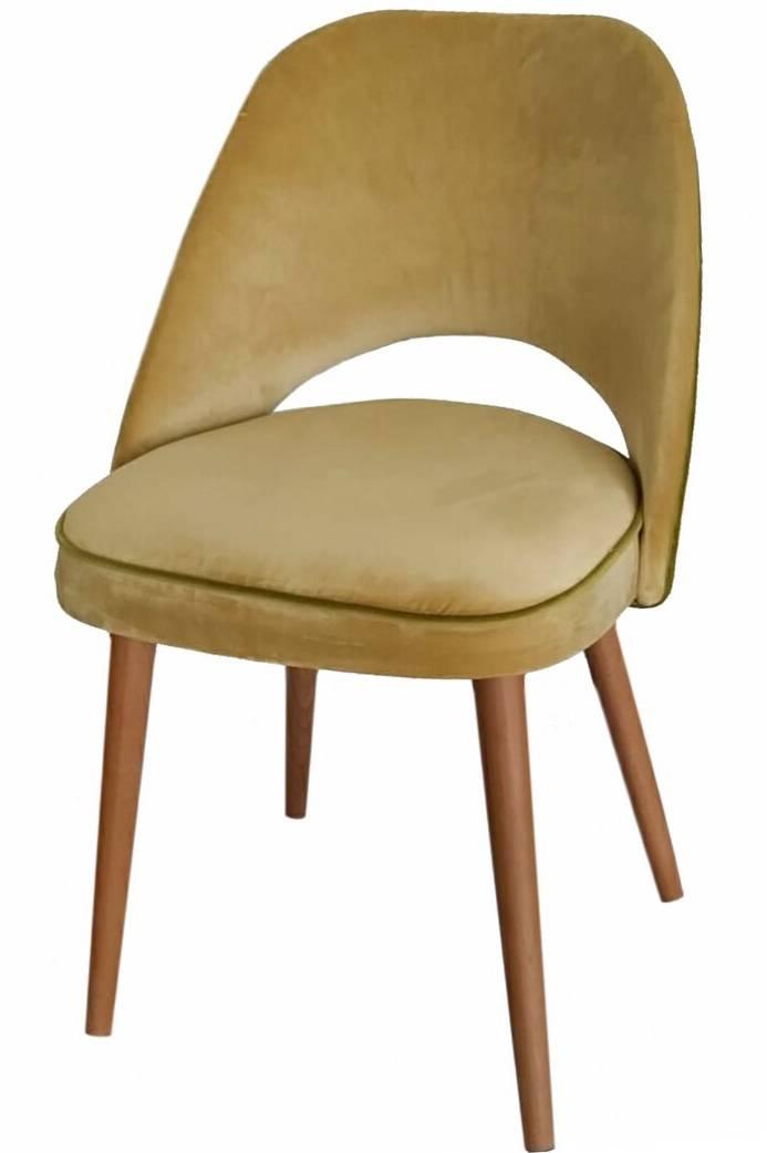 Купить тканевый стул «Glori 8» в Raroom
