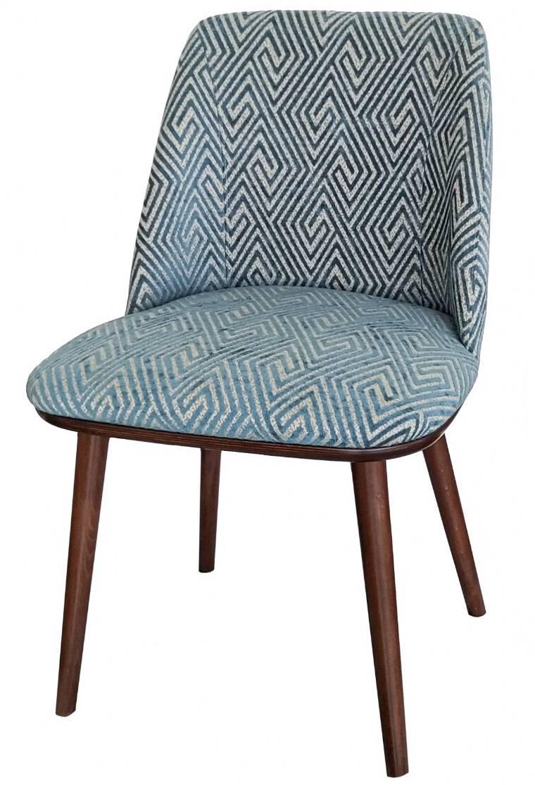 Купить тканевый стул «Glori 7» в Raroom