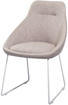 Металлический стул Cosmo в Raroom