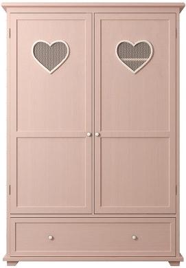 Купить шкаф Adelina Wardrobe в Raroom
