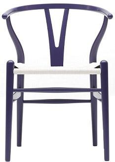 Купить Деревянный стул Wishbone в Raroom