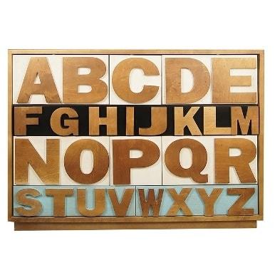 Купить комод Alphabeto в Raroom