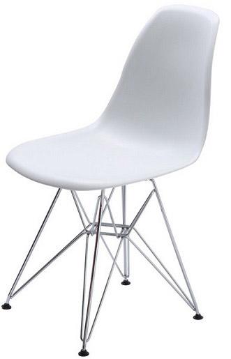 Пластиковый стул НЕ Eames DSR в Raroom