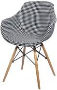 Металлический стул Opal в Raroom