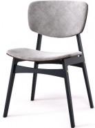 Купить Деревянный стул Sid Dark в Raroom